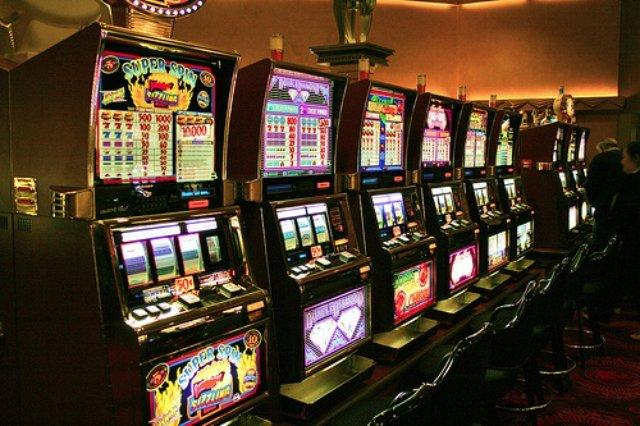 Заслуженное онлайн казино Вулкан