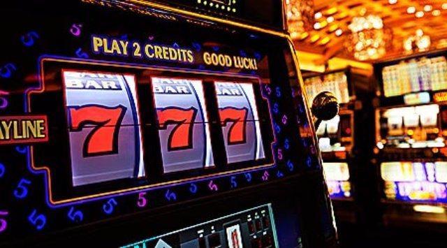 Зарабатывайте, не выходя из дома, вместе с лицензированными игровыми автоматами Вулкан