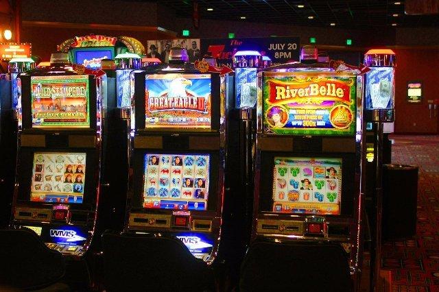 Онлайн казино Вулкан Рояль для азартных игроков, лучшее казино