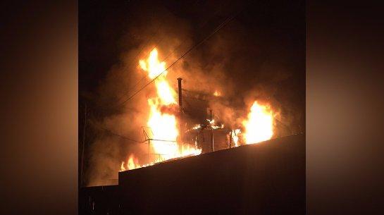 Из-за взорвавшегося смартфона сгорел дом замначальника РЖД