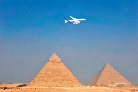 Когда откроют Египет для россиян, последние новости на сегодня: проект авиабезопасности между РФ и Египтом согласован