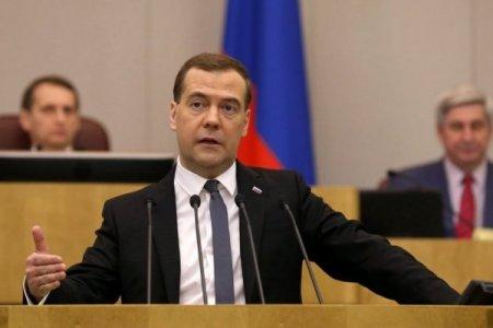 Песков прокомментировал «расследование» ФБК об имуществе Медведева