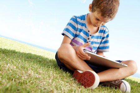 В Великобритании Apple вернула более 400 тысяч рублей потраченых ребенком на игру для iPad
