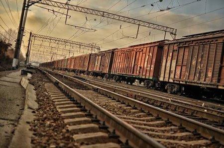 В Румынии около города Петрошани 8 апреля сошел с рельсов грузовой поезд, погибли два машиниста