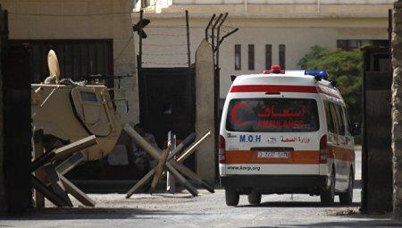 Мощный взрыв прогремел 9 апреля у церкви Мар-Гиргис в Египте в городе Танта, есть погибшие. ФОТО, ВИДЕО