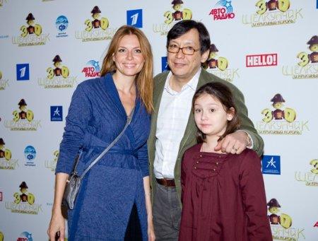 Егор Кончаловский стал отцом: новая возлюбленная Мария Леонова родила режиссеру сына