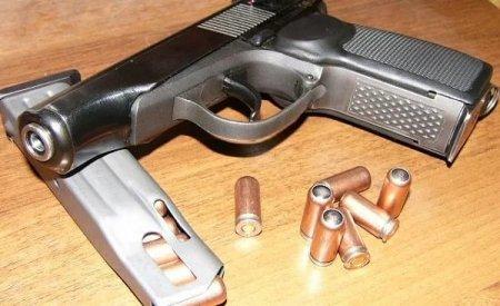 В Москве 19 апреля у офиса на улице Симоновский Вал бизнесмена застрелил бывший партнер