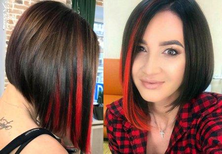 Ольга Бузова изменила внешность: ведущая «Дом-2» перекрасила волосы и сделала асимметричную прическу