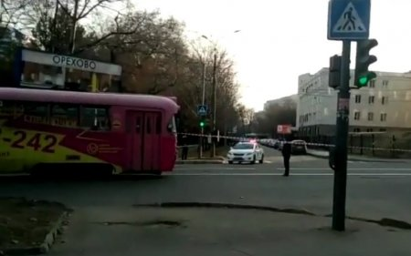 В Хабаровске 21 апреля неизвестный устроил стрельбу в приемной УФСБ, три человека погибли. ФОТО, ВИДЕО