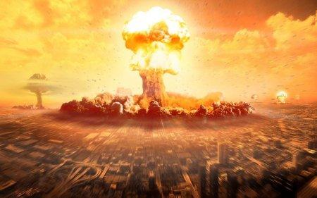 ООН предупреждает о случайной ядерной войне на Земле