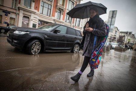 Погода в Москве: с 24 апреля синоптики пообещали москвичам потепление до 20 градусов