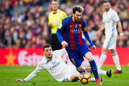 «Реал» - «Барселона» 23 апреля 2017: онлайн трансляция, прогноз, ставки букмекеров