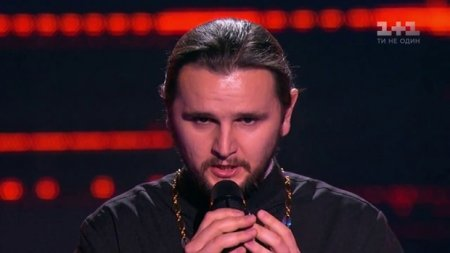 Шоу «Голос» Украина: кто победил, фото, видео