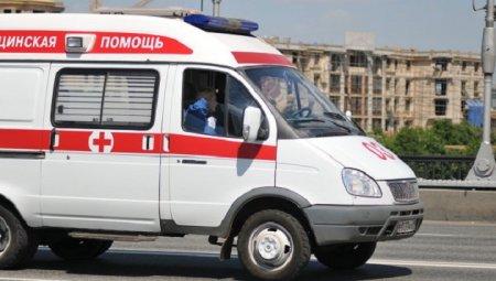Взрыв прогремел 24 апреля в Агвалинской средней школе Дагестана, есть пострадавшие. ВИДЕО