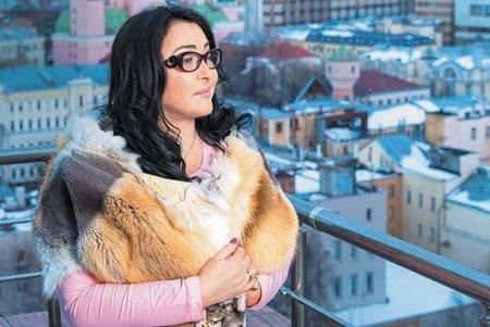 Лолита Милявская ответила СБУ на публикацию откровенного фото