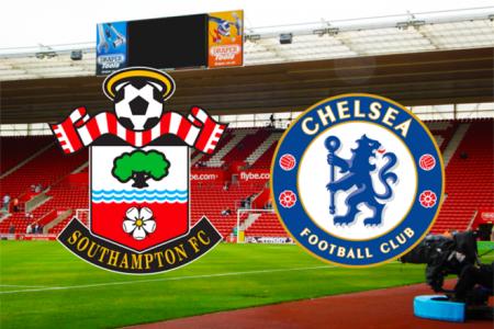 «Челси» — «Саутгемптон», 25 апреля 2017: онлайн трансляция матча