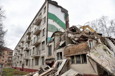 Снос хрущевок в Москве: стало известно куда переселят жильцов сносимых пятиэтажек