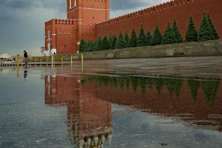 Погода в Москве в среду 26 апреля: синоптики прогнозируют ухудшение погоды и потоп