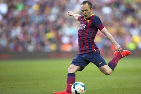 «Барселона»-«Осасуна», Ла Лига, 26.04.2017: онлайн трансляция, прогноз на матч