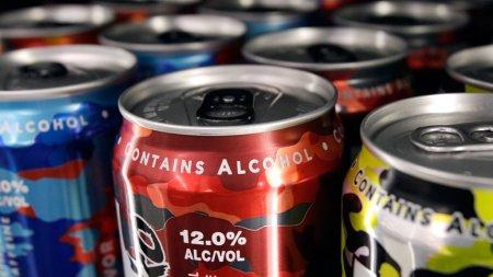 Запрет алкогольных энергетиков в России: Минфин предложил запретить производство и продажу алкоэнергетиков