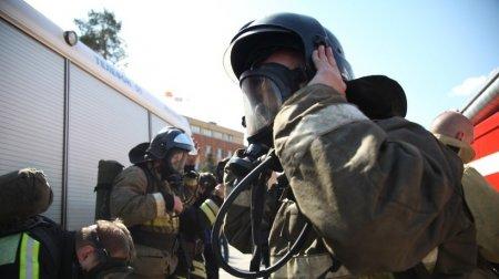 В Москве 26 апреля эвакуировали гипермаркет Metro на Дмитровском шоссе из-за задымления