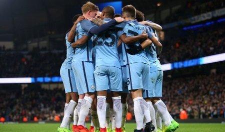 «Манчестер Сити» - «Манчестер Юнайтед», АПЛ, 27.04.2017: трансляциям матча, прогноз