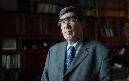В Москве умер литературовед Федор Капица