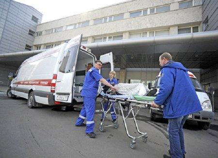 В Барнауле 29 апреля пьяный водитель BMW насмерть сбил девушку. ВИДЕО