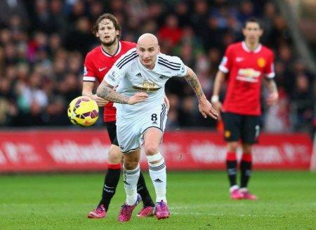 «Манчестер Юнайтед»-«Суонси», АПЛ, 30.04.2017: онлайн трансляция, прогноз матча