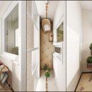 Как лучше всего обставить лоджию или балкон