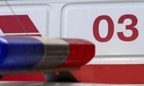 В Приморье 10-летний ребенок на Toyota Probox протаранил толпу