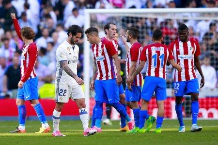 «Атлетико» - «Реал» Мадрид, Лига Чемпионов, 10.05.2017: онлайн трансляция, прогноз на матч
