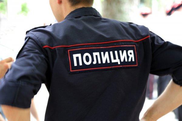 В Москве на улице нашли брошенного двухнедельного ребёнка