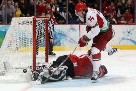 Швейцария — Беларусь 10.05.2017: онлайн трансляция ЧМ 2017 по хоккею, прогноз на матч