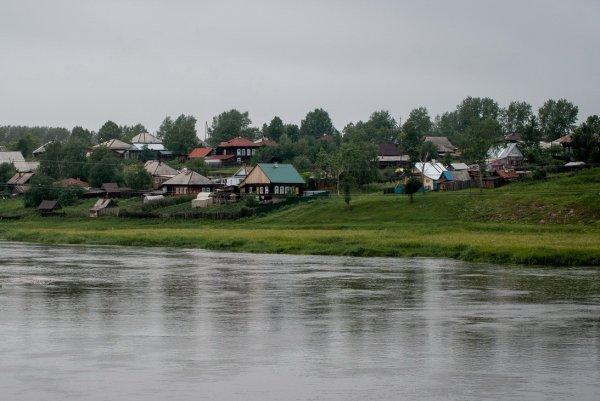 В Тюмени нашли в реке тело двухлетнего мальчика