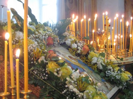 День Святой Троицы в 2017 году: какого числа, обычаи и традиции праздника