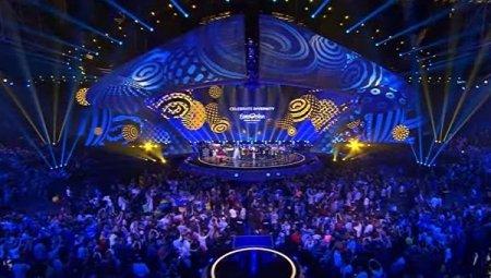 «Евровидение 2017»: второй полуфинал 11.05.2017, участники, онлайн трансляция
