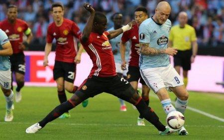 «Манчестер Юнайтед» - «Сельта», Лига Европы, 11.05.2017: онлайн трансляция, прогноз на матч