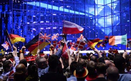 «Евровидение-2017»: определились все финалисты, которые выступят 13 мая. ВИДЕО
