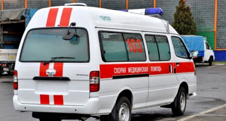 В результате обстрела поста ДПС на окраине Малгобека в Ингушетии 12 мая ранен один полицейский