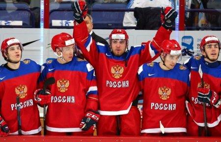 Хоккей. Россия – Словакия 13 мая 2017: онлайн трансляция ЧМ-2017, прогноз