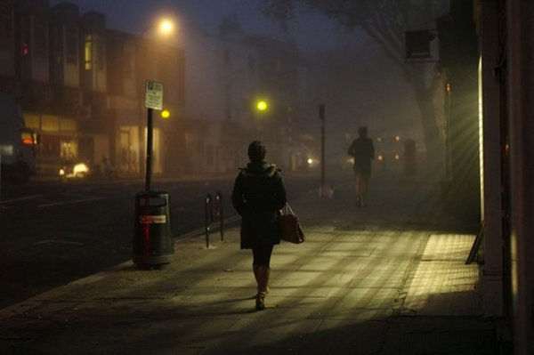 На воспитательницу детсада в Москве напали четыре девушки