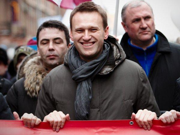 В Казани задержали пятерых сторонников Навального