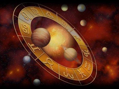 Гороскоп по знакам Зодиака на неделю с 15 по 21 мая 2017 года