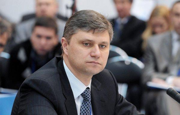 Глава РЖД Олег Белозеров оказался в больнице Пекина