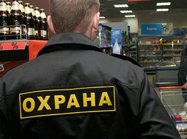 Полиция Челябинска проверяет факт избиения инвалида охранниками супермаркета