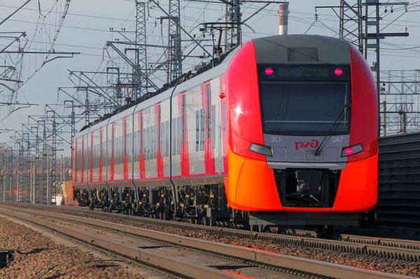 В Тверской области второй раз за сутки поезд насмерть сбил человека