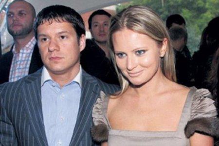 Дану Борисову лишают родительских прав – бывший супруг хочет отобрать дочь Полину у телеведущей. ВИДЕО