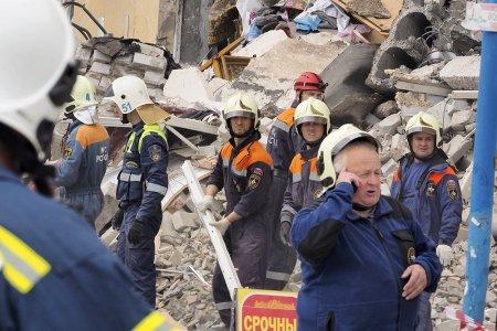 Взрыв газа в жилом доме в Волгограде 16.05.2017: кто получит компенсацию и когда, причины взрыва