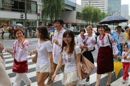 День вышиванки в Украине 2017: когда празднуют, история и традиции